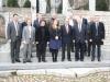 14/01/2014 - Arbeitstreffen zwischen der Regierung der DG und der CESW (Conseil économique et social de Wallonie) in Eupen
