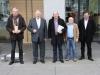 11/02/2014 - Besuch der Randgemeinde Stavelot