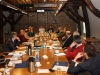 20/02/2014 - Treffen zwischen der Regierung, den neun Gemeinden der DG und den neun Randgemeinden