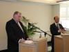 16/04/2014 - Arbeitssitzung mit der Wallonischen Region