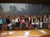 """27/06/2014 - 124 Schülerinnen und Schüler der DG werden vom Parlament mit dem Preis """"Deutsche Sprache"""" bedacht"""