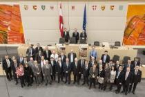 8. Subsidiaritätskonferenz im Österreichischen Bundesrat: Rede von Karl-Heinz Lambertz