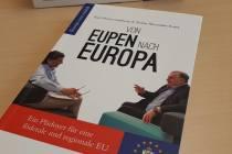 Von Eupen nach Europa – Europa neu erzählt!
