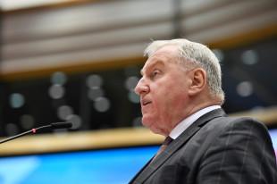 Rede zur Lage der Europäischen Union (SOTREG)