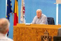 Erste Plenarsitzung der neuen Sitzungsperiode 2020-2021